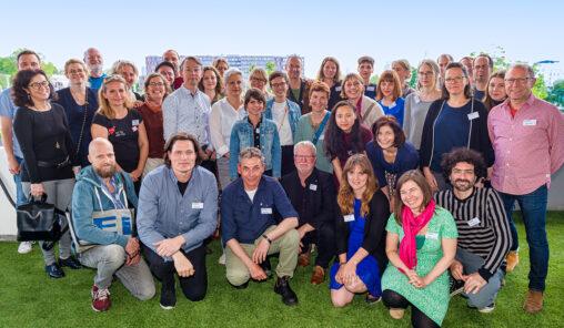 Mitgliederhauptversammlung 2019 -  WIR, die IO MV 2019