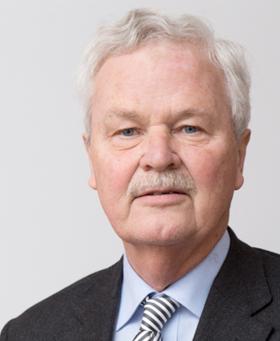 Gerhard Pfennig Ehrenmitglied